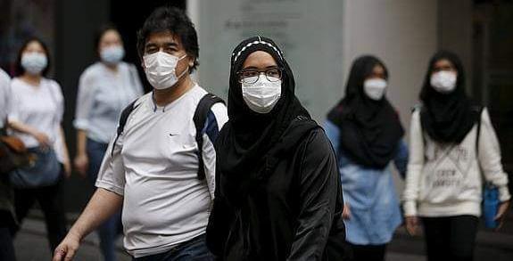 100 mil fallecidos por coronavirus en todo el mundo