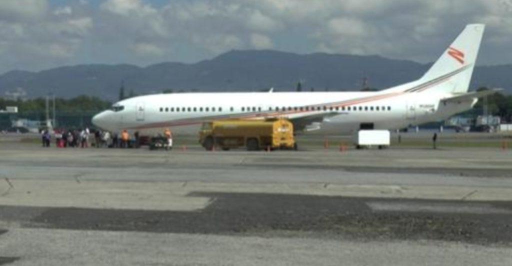 Estados Unidos ha ordenado enviar más deportados a Guatemala