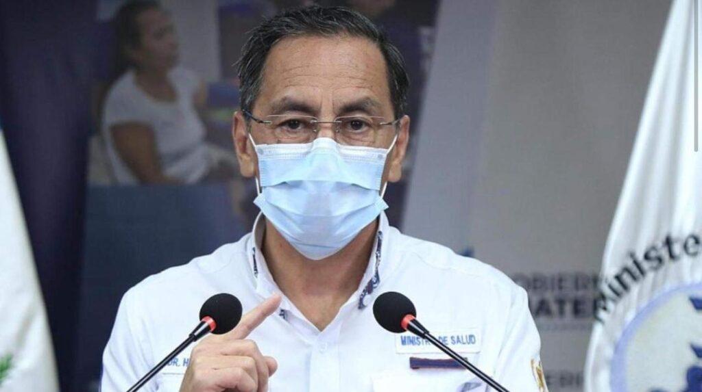 Guatemala está a punto de llegar a 2500 contagiados por COVID-19
